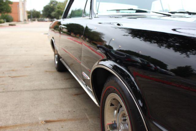 1965 Pontiac GTO Austin , Texas 4