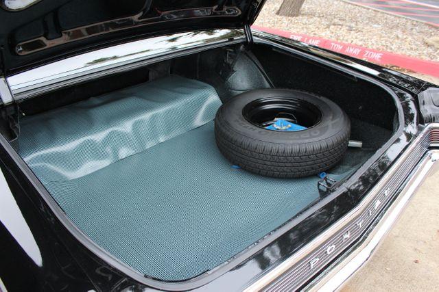 1965 Pontiac GTO Austin , Texas 19