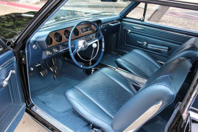 1965 Pontiac GTO Austin , Texas 13
