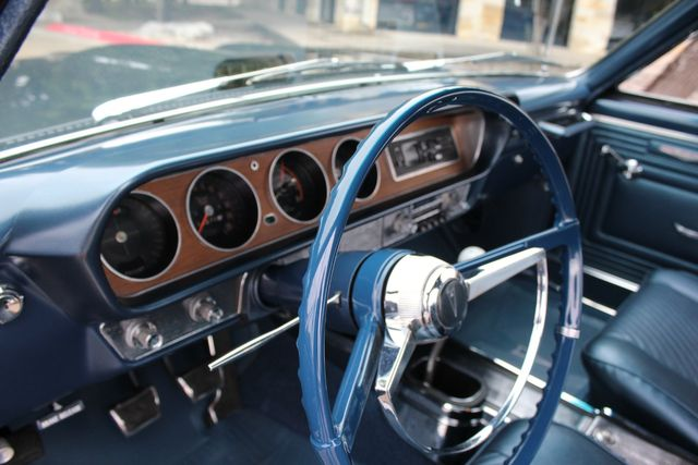 1965 Pontiac GTO Austin , Texas 14