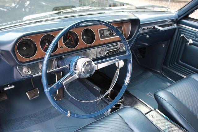 1965 Pontiac GTO Austin , Texas 15