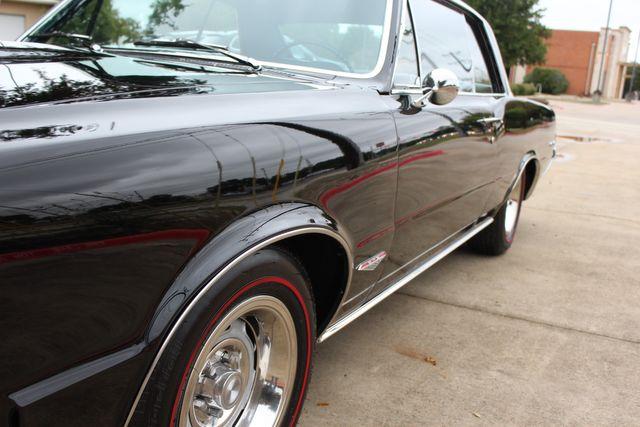 1965 Pontiac GTO Austin , Texas 2