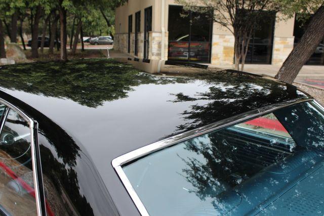 1965 Pontiac GTO Austin , Texas 9