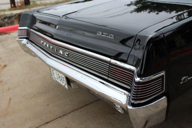 1965 Pontiac GTO Austin , Texas 6