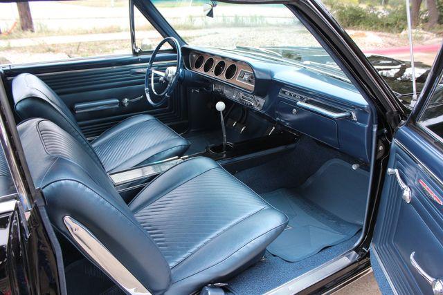1965 Pontiac GTO Austin , Texas 18