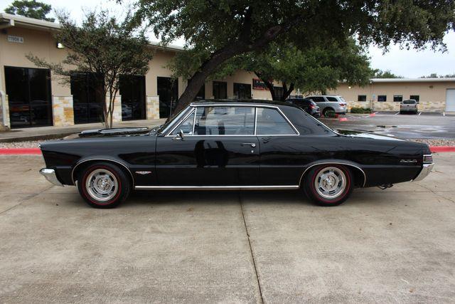 1965 Pontiac GTO Austin , Texas 1