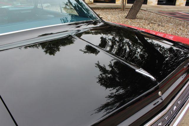 1965 Pontiac GTO Austin , Texas 8