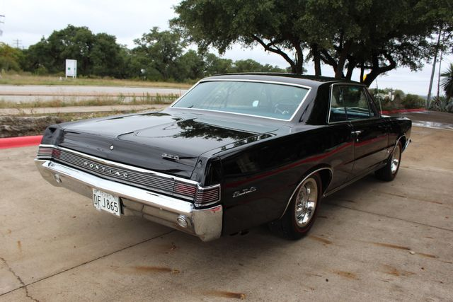 1965 Pontiac GTO Austin , Texas 5