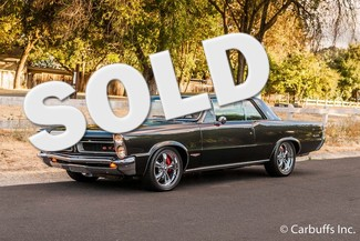 1965 Pontiac GTO Coupe | Concord, CA | Carbuffs in Concord
