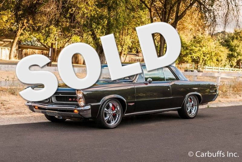 1965 Pontiac GTO Coupe | Concord, CA | Carbuffs