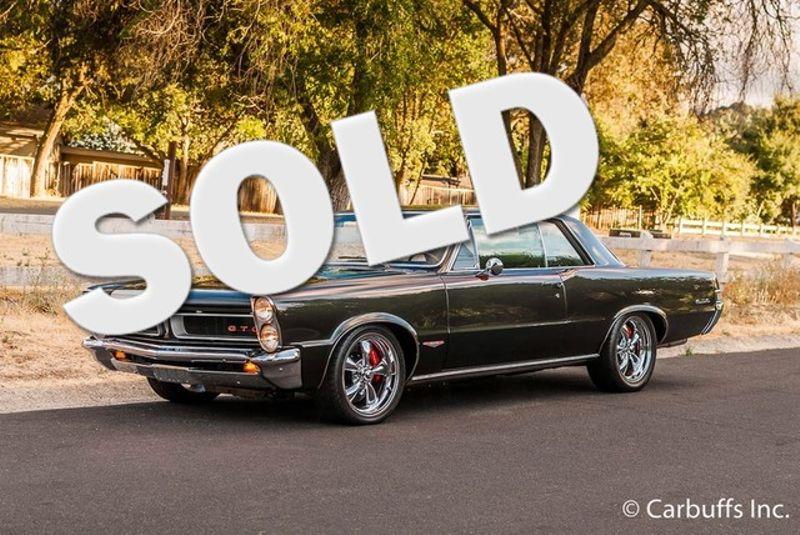 1965 Pontiac GTO Coupe   Concord, CA   Carbuffs