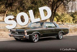 1965 Pontiac GTO    Concord, CA   Carbuffs in Concord