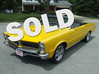 1965 Pontiac GTO  | Mokena, Illinois | Classic Cars America LLC in Mokena Illinois