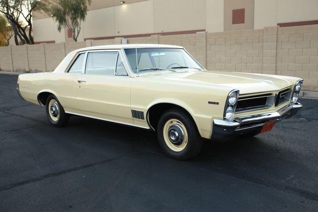 1965 Pontiac LeMans Phoenix, AZ 0