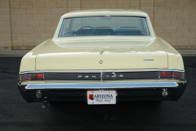 1965 Pontiac LeMans Phoenix, AZ 14