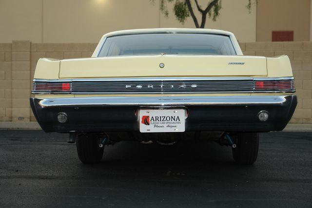 1965 Pontiac LeMans Phoenix, AZ 15