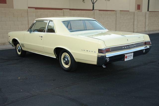 1965 Pontiac LeMans Phoenix, AZ 16