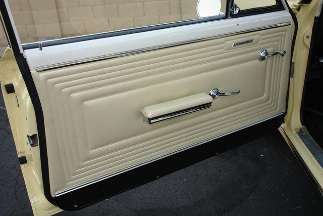1965 Pontiac LeMans Phoenix, AZ 18