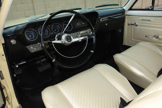 1965 Pontiac LeMans Phoenix, AZ 19
