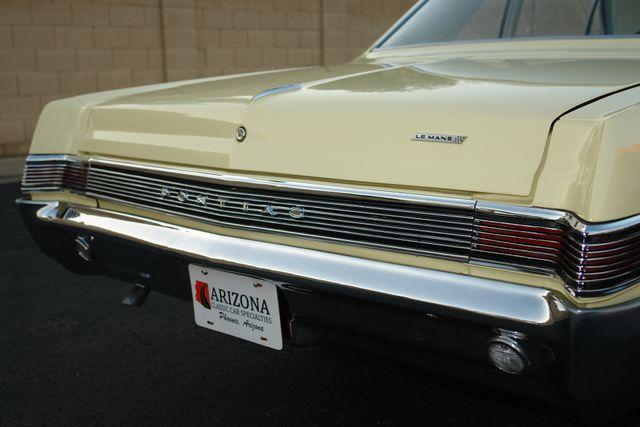 1965 Pontiac LeMans Phoenix, AZ 2