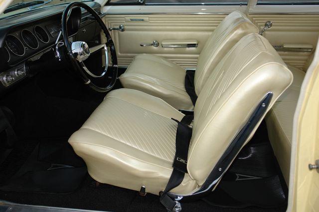 1965 Pontiac LeMans Phoenix, AZ 20