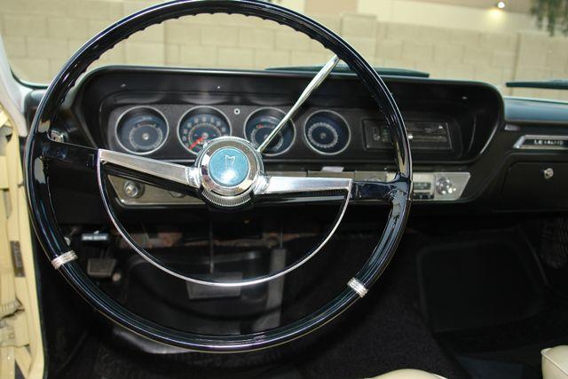 1965 Pontiac LeMans Phoenix, AZ 23