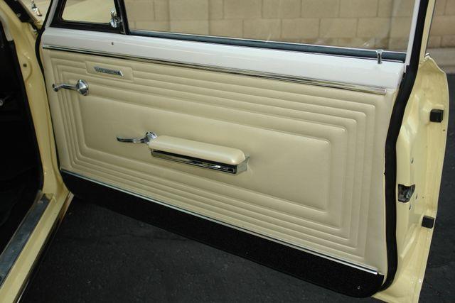 1965 Pontiac LeMans Phoenix, AZ 29