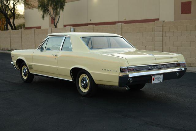 1965 Pontiac LeMans Phoenix, AZ 3