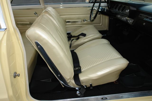 1965 Pontiac LeMans Phoenix, AZ 31