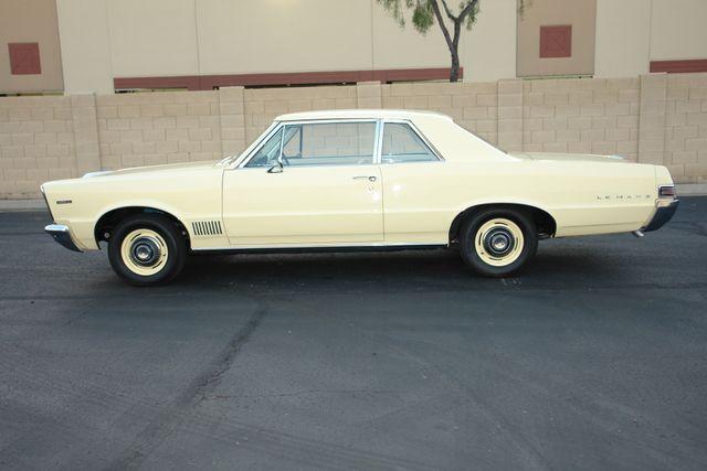 1965 Pontiac LeMans Phoenix, AZ 4