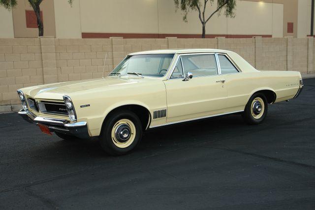 1965 Pontiac LeMans Phoenix, AZ 5