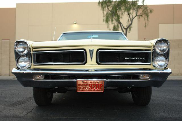 1965 Pontiac LeMans Phoenix, AZ 7