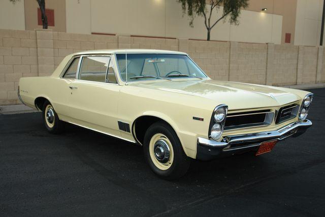 1965 Pontiac LeMans Phoenix, AZ 8