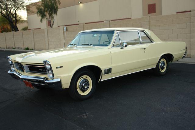 1965 Pontiac LeMans Phoenix, AZ 9
