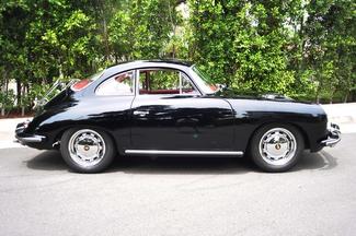 1965 Porsche 356 C   city California  Auto Fitness Class Benz  in , California