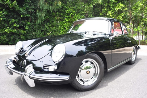 1965 Porsche 356 C  in , California