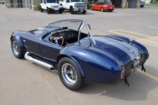 1965 Shelby Ac Shelby 427 Cobra CSX1005 Aluminum Body Bettendorf, Iowa 80