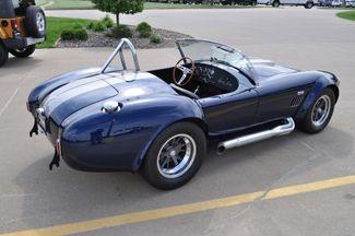 1965 Shelby Ac Shelby 427 Cobra CSX1005 Aluminum Body Bettendorf, Iowa 88