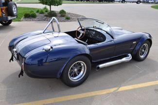 1965 Shelby Ac Shelby 427 Cobra CSX1005 Aluminum Body Bettendorf, Iowa 90