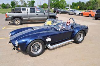 1965 Shelby Ac Shelby 427 Cobra CSX1005 Aluminum Body Bettendorf, Iowa 98