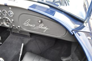 1965 Shelby Ac Shelby 427 Cobra CSX1005 Aluminum Body Bettendorf, Iowa 12