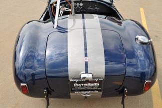 1965 Shelby Ac Shelby 427 Cobra CSX1005 Aluminum Body Bettendorf, Iowa 113