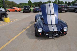 1965 Shelby Ac Shelby 427 Cobra CSX1005 Aluminum Body Bettendorf, Iowa 129