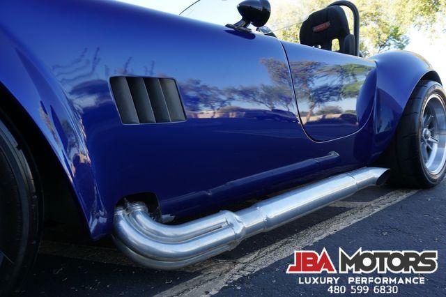 1965 Shelby Cobra Roadster 5.0L V8 Coyote Engine Factory Five Mk4 in Mesa, AZ 85202