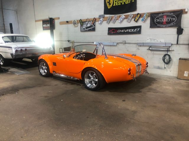 1965 Shelby COBRA FACTORY FIVE in Valley Park, Missouri 63088