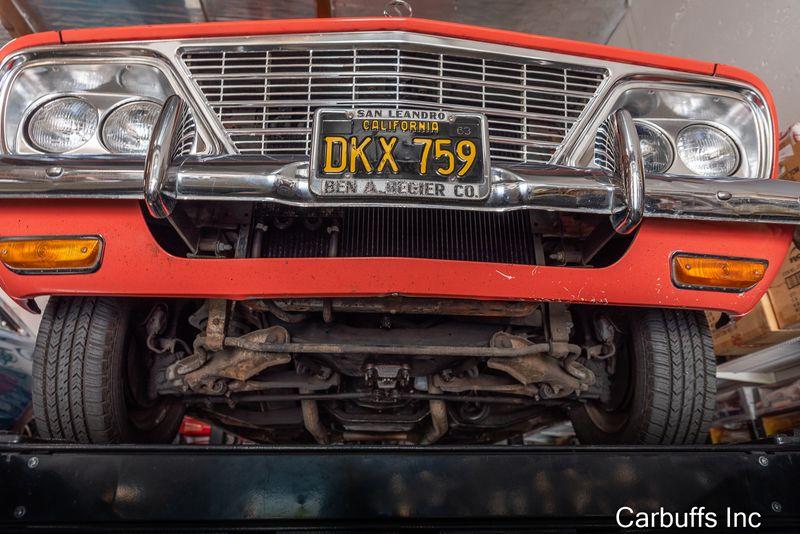 1965 Studebaker Daytona    Concord, CA   Carbuffs in Concord, CA