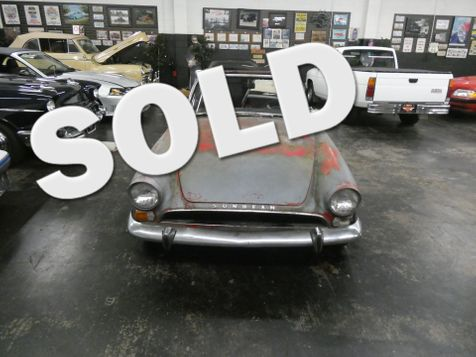 1965 Sunbeam TIGER  MARK 1 BARN FIND in , Ohio