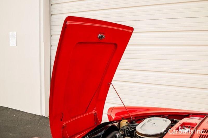 1965 Sunbeam Tiger Roadster   Concord, CA   Carbuffs in Concord, CA