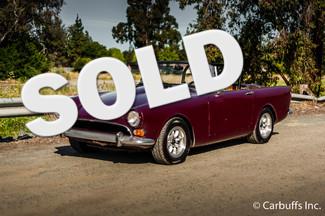 1965 Sunbeam Tiger Roadster | Concord, CA | Carbuffs in Concord