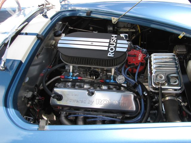 1965 Superformance MARK III SHELBY COBRA Jacksonville , FL 23
